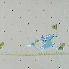 Camengo - Doudou - 7050232 Fond Gris Clair
