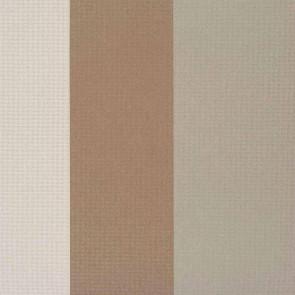 Camengo - Distinctive Rayure - 72310160 Beige Taupe