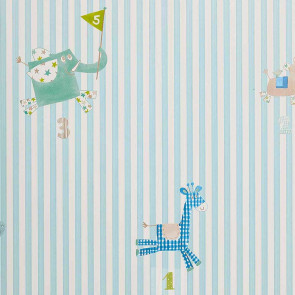 Camengo - Animaux - 9230305 Bleu