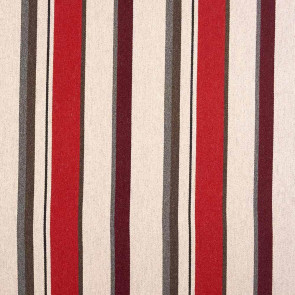 Casamance - Accord - 33310373 Rouge / Beige