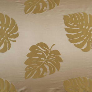 Casamance - Absolu Leaves - 4420418 Pistachio