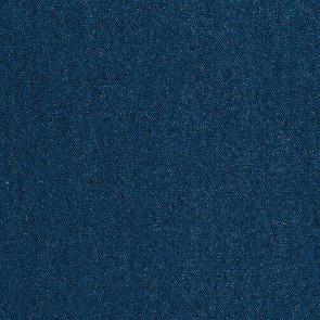 Casamance - Place Vendôme - Elégant Uni Bleu Nuit 72481024