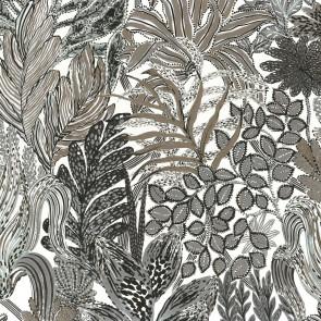 Casamance - Blossom - Borromee - 74320120 Vert Clair