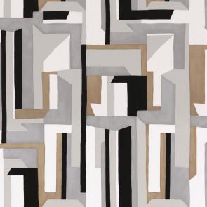 Casamance - Misura - Jazz - 74481250 Noir/Blanc