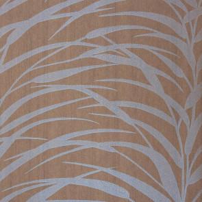Casamance - Hyde Park - Muster Bambou Bambous Marron 881821