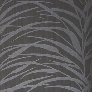 Casamance - Hyde Park - Muster Bambou Bambous Noir 889322