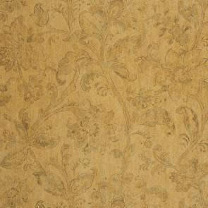 Casamance - Interieur - Indienne Jaune 9110366