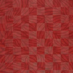 Casamance - Signature - Feuillage Rouge 9152890