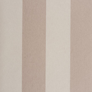 Casamance - Hampton Garden - Boxwood Rayure Bicolore Beige 9380242