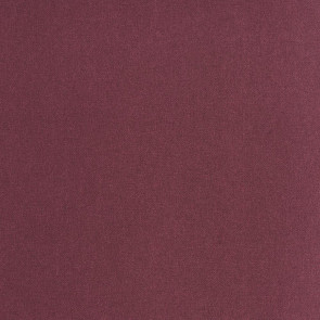 Casamance - Hampton Garden - Chestnut Uni Textile Aubergine 9400370