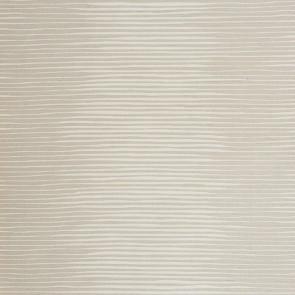 Casamance - Sakura - Tanka Rayure Beige Fonce Blc 9430323