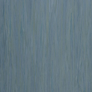 Casamance - Makassar - Amboine Uni Vegetal Bleu Turquoise 9661475