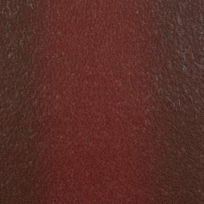 Casamance - Elixir - Rayure Fusion Marron Rouge 9780257