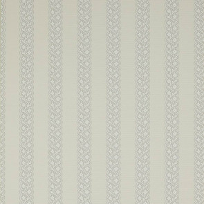 Colefax and Fowler - Mallory Stripes - Britta 7185/01 Silver