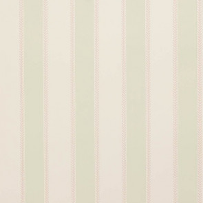 Colefax and Fowler - Mallory Stripes - Graycott Stripe 7190/02 Pink/Green