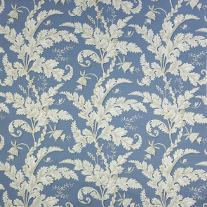 Colefax and Fowler - Acanthus - Blue - F4028/01