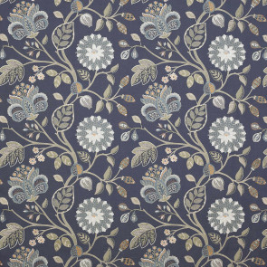 Colefax and Fowler - Adeline - Navy - F4506/02