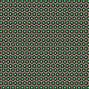 Dedar - SN Microgramma - D18006-002 Green Lizard