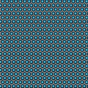 Dedar - SN Microgramma - D18006-007 Bleu Canard