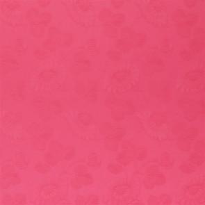 Designers Guild - Kashima - Raspberry - F1398-06