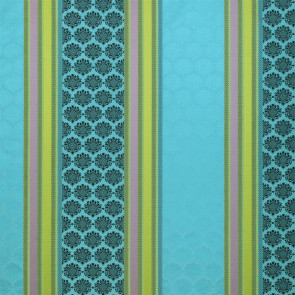 Designers Guild - Perrault - Turquoise - F1434-06