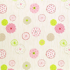 Designers Guild - Mulberry Walk - Peony - F1517-01