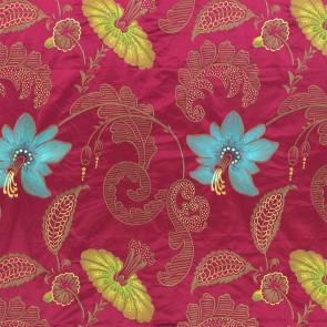 Designers Guild - Ariana - Raspberry - F1534-02