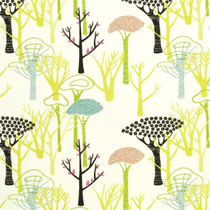 Designers Guild - Central Park - Lime - F1579-01