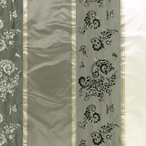 Designers Guild - Emmeline - Charcoal - F1595-01