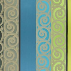 Designers Guild - Bakst - Turquoise - F1757-04