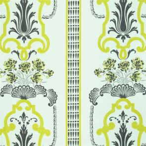 Designers Guild - Bergius - Chartreuse - F1804-04