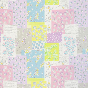 Designers Guild - Daisy Patch - Crocus - F1829-03