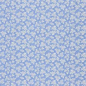 Designers Guild - Meadow Leaf - Cobalt - F1922-01