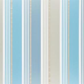 Designers Guild - Fleuve - Turquoise - F1932-03
