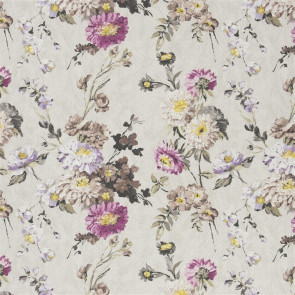 Designers Guild - Ophelia - Orchid - F2010-04