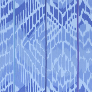 Designers Guild - Bandala - Cobalt - FDG2198-01