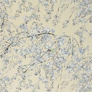 Designers Guild - Plum Blossom - Graphite - FDG2293-04