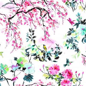 Designers Guild - Chinoiserie Flower - Peony - FDG2303-01