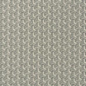 Designers Guild - Escher - Zinc - FDG2343-01
