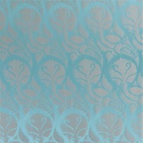 Designers Guild - Majella - FDG2550/07 Turquoise