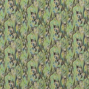 Designers Guild - Delahaye - FDG2567/01 Emerald