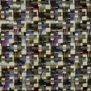 Designers Guild - Chandigarh - FDG2831/02 Berry