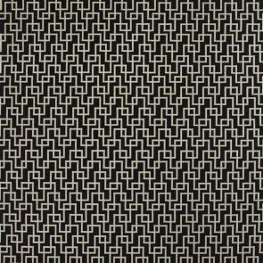Designers Guild - Jeanneret - FDG2833/01 Noir