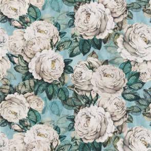 Designers Guild - The Rose - FJD6006/03 Swedish Blue
