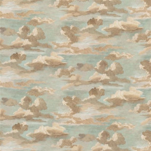 Designers Guild - Clouds - FJD6008/01 Sky Blue