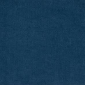 Designers Guild - English Riding Velvet - Blue Ribon - FLFY-647-40