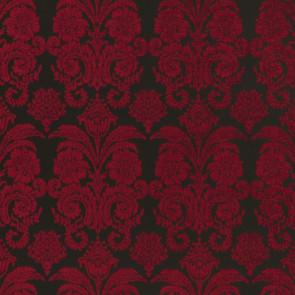 Designers Guild - Ferrara - Rouge - FT1458-03