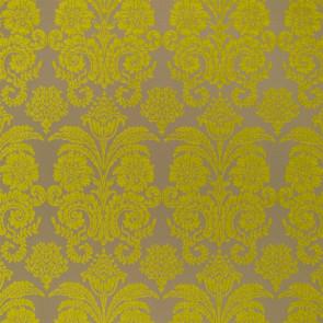 Designers Guild - Ferrara - Lime - FT1458-04