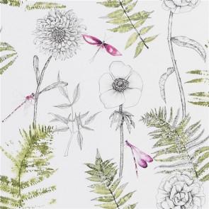 Designers Guild - Acanthus - PDG1022/04 Moss