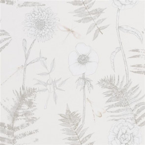 Designers Guild - Acanthus - PDG1022/05 Ivory